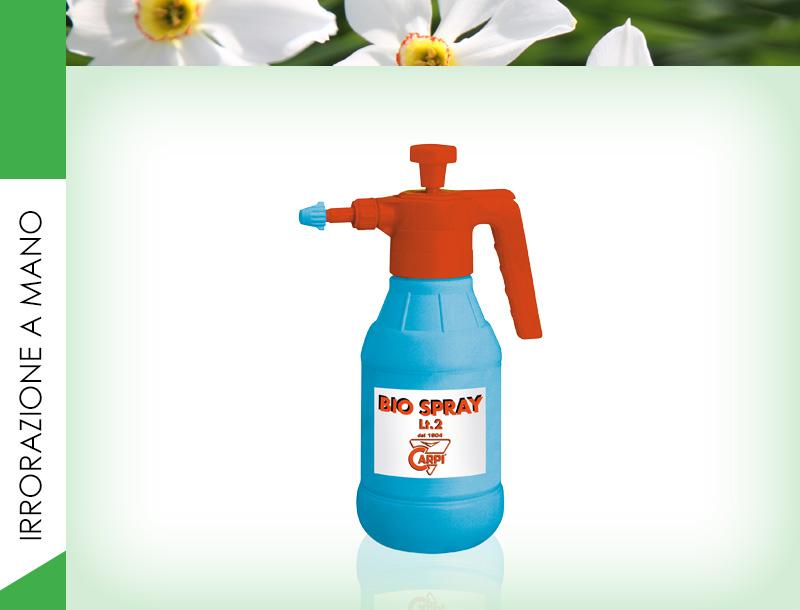 Bio Spray LT 2