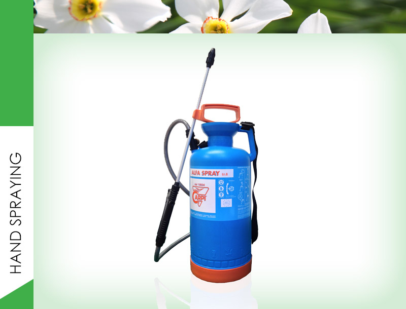 Alfa Spray Lt 8