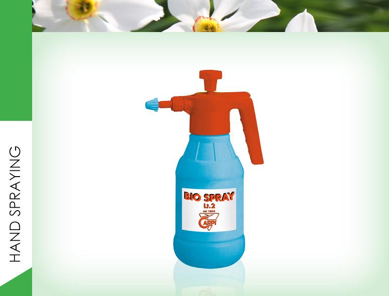 Biospray LT 2