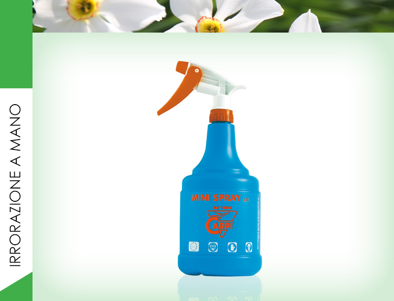 Mini Spray Lt 1