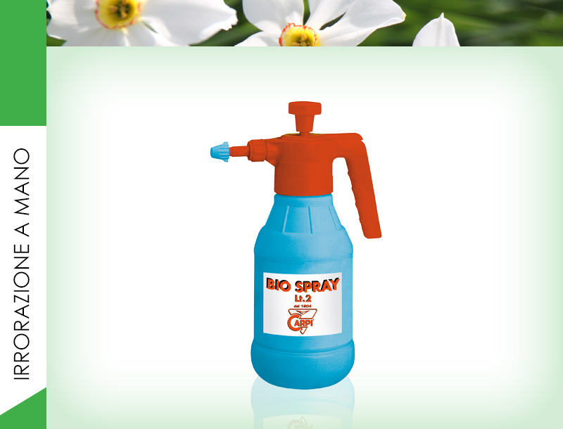 Bio Spray LT 2