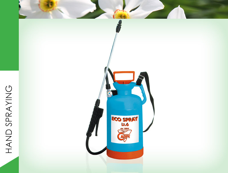 Eco Spray Lt 6