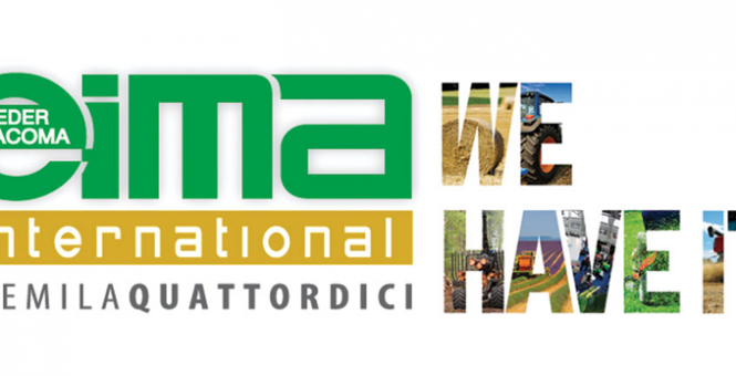 Officine Carpi at EIMA INTERNATIONAL 2014